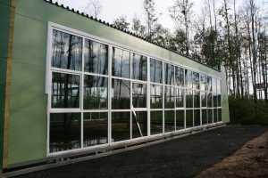 Современные окна из ПВХ