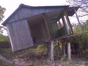 Ремонт дачного домика