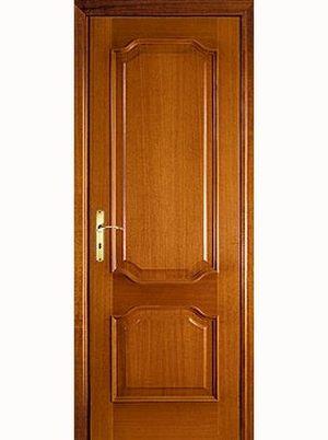 Двери эконом-класса